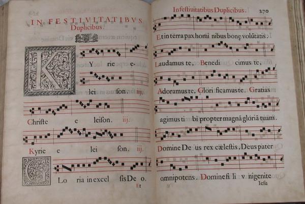 Trento Castello Di Bonconsiglio Biblioteca Feininger FSG 19 This Was The First Volume 1614 In Medicea Series Edited